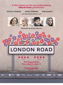 London Road streaming