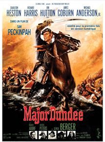 Major Dundee streaming