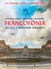 Francofonia, le Louvre sous l'Occupation en streaming