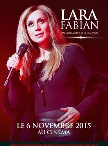 Lara Fabian – Un soir autour du monde