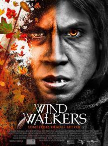 Wind Walkers streaming