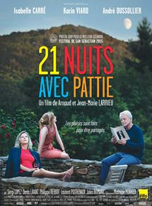 21 nuits avec Pattie streaming