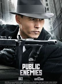 Public Enemies streaming