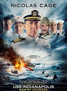 USS Indianapolis : Men of Courage streaming