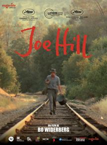 Joe Hill streaming