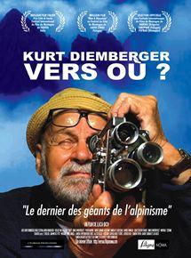 Bande-annonce Kurt Diemberger - Vers où ?