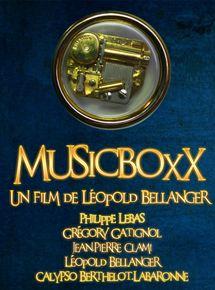 MusicboxX