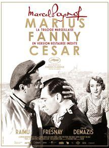 La Trilogie Marseillaise de Marcel Pagnol : César streaming