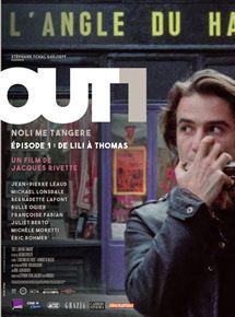 Out 1 : Noli me tangere - 1 - De Lili à Thomas