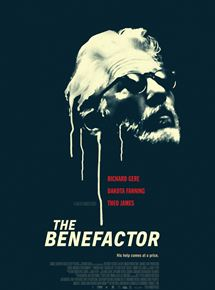 Bande-annonce The Benefactor