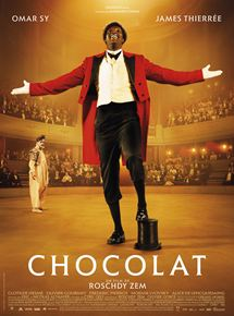 Chocolat streaming