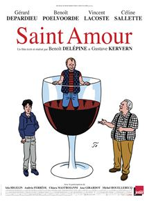Saint Amour streaming