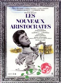 Les Nouveaux aristocrates
