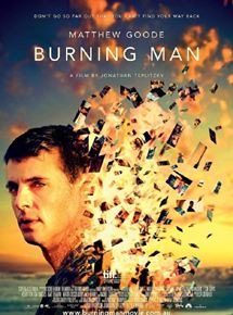 Burning Man streaming