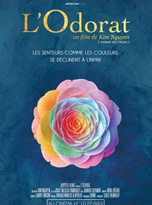 voir L'Odorat streaming