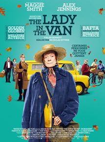 The Lady In The Van (2015) en streaming