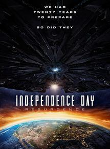 Independence Day : Resurgence