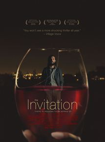 The Invitation streaming