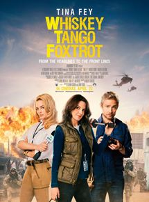 Whiskey Tango Foxtrot streaming
