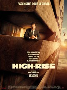 High-Rise en streaming