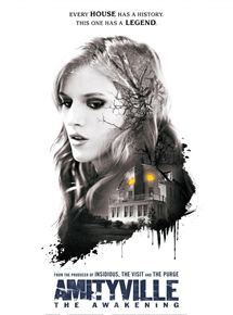 Amityville: The Awakening streaming