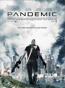 Pandemic en streaming