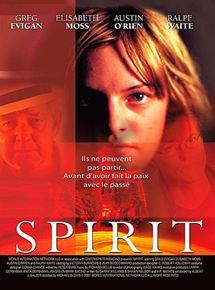 Spirit streaming