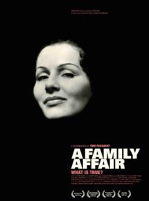 A Family Affair streaming