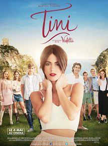 TINI – La nouvelle vie de Violetta streaming