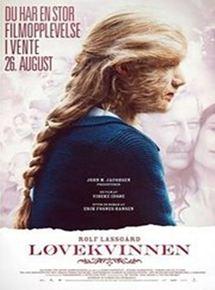 Bande-annonce The Lion Woman
