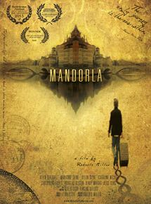 Mandorla streaming