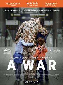 Bande-annonce A War