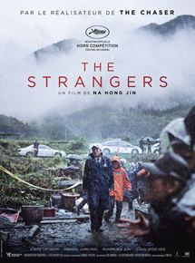 The Strangers streaming french/vf