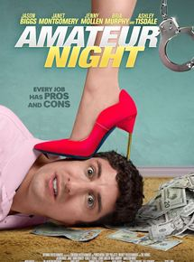 Amateur Night streaming