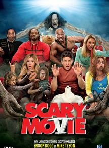 Bande-annonce Scary Movie 5