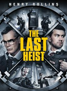 Telecharger The Last Heist Dvdrip
