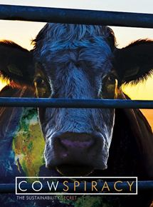 Cowspiracy: The Sustainability Secret streaming