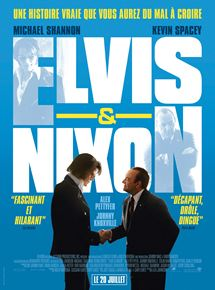 Elvis & Nixon streaming