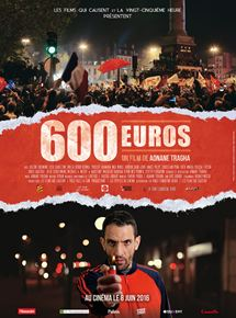 600 euros streaming