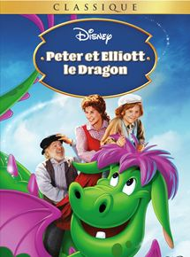 Petes Dragon en streaming