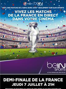 Telecharger EURO 2016 : 1/2 DE FINALE (CGR EVENTS) Dvdrip