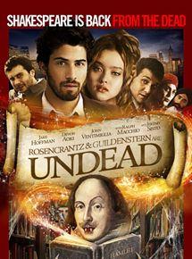 Rosencrantz and Guildenstern are Undead