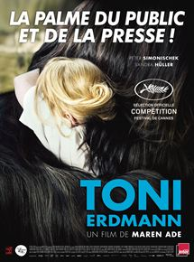 Voir Toni Erdmann en streaming