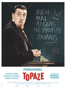 Topaze streaming