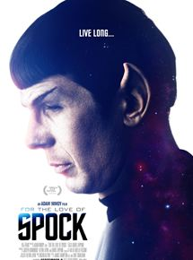 For The Love Of Spock streaming