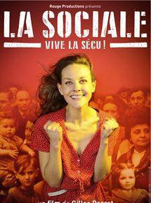 La Sociale streaming