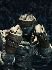 Real Steel 2 streaming
