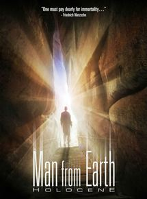 The Man From Earth: Holocene streaming