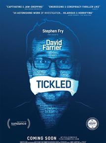 Tickled streaming