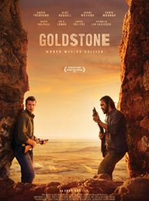 Goldstone en streaming